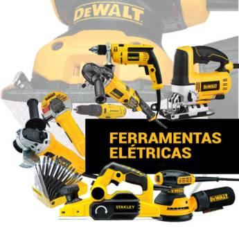 Comprar o produto de Ferramentas elétricas Dewalt em Máquinas Elétricas em Birigui, SP por Solutudo