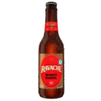 Comprar o produto de Long Neck • Ravache Munick Dunkel em Cervejas em Atibaia, SP por Solutudo
