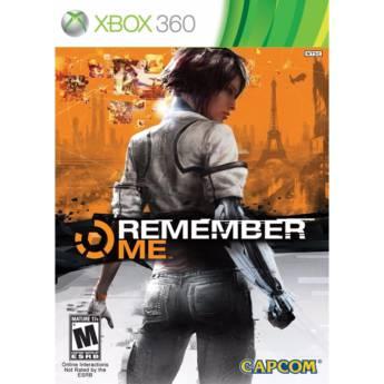 Comprar o produto de Remember Me - XBOX 360 em Jogos Novos pela empresa IT Computadores, Games Celulares em Tietê, SP por Solutudo