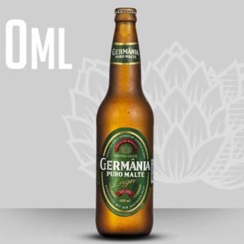 Comprar o produto de Cerveja Germânia Puro Malte em Cervejas em Atibaia, SP por Solutudo