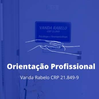Comprar o produto de Orientação Profissional em Psicologia em Botucatu, SP por Solutudo