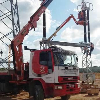 Comprar o produto de AGi 35.0 em Eurocargo em Aracaju, SE por Solutudo