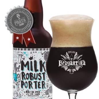 Comprar o produto de Cerveja • Bragantina Porter em Cervejas em Atibaia, SP por Solutudo