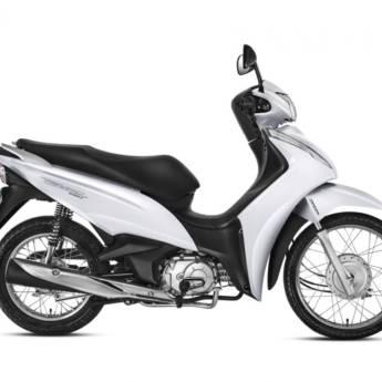 Comprar o produto de BIZ 110 i em Lojas de Motos pela empresa Freire Motos em Botucatu, SP por Solutudo