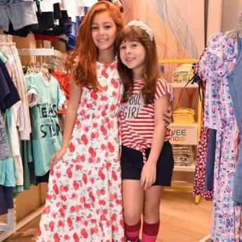 Comprar o produto de Conjuntos Femininos Malwee em Moda Infantil pela empresa Lojas Conceito Confecções e Calçados - Vestindo e Calçando Toda a Família em Atibaia, SP por Solutudo