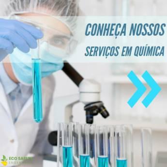 Comprar o produto de Assessoria técnica em laboratórios químicos e ambientais (ETE, ETA) em Engenharia Química em Americana, SP por Solutudo