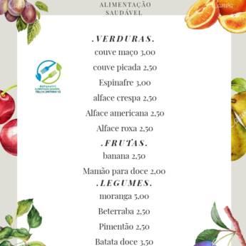 Comprar o produto de Legumes fresquinhos ! em A Classificar em Botucatu, SP por Solutudo