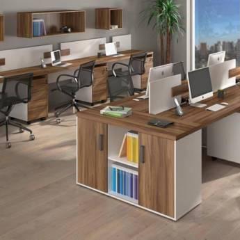 Comprar o produto de Opções para montar seu escritório em A Classificar em Boituva, SP por Solutudo