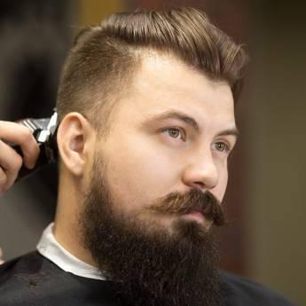 Comprar o produto de Corte de cabelo masculino em Salões de Beleza em Jundiaí, SP por Solutudo