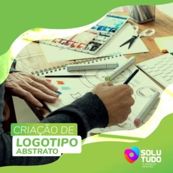 Comprar produto Criação de Logotipo Abstrato em Comunicação Visual pela empresa Criação de Logotipo Atibaia em Atibaia, SP