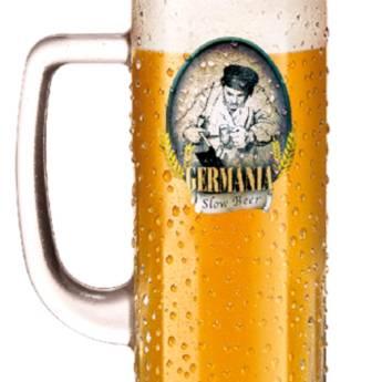 Comprar o produto de Chopp Germânia Slow Beer em Chopps em Atibaia, SP por Solutudo