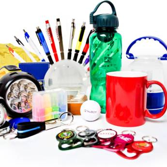 Comprar o produto de Brindes em Variedades pela empresa Plotprint Gráfica Express em Atibaia, SP por Solutudo