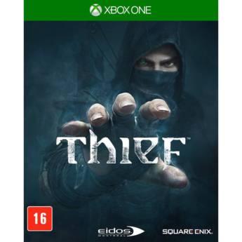 Comprar o produto de Thief - XBOX ONE em Jogos Novos pela empresa IT Computadores, Games Celulares em Tietê, SP por Solutudo