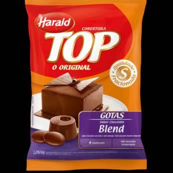 Comprar o produto de Chocolate em Gotas Harald Blend em Alimentos e Bebidas pela empresa Eloy Festas em Jundiaí, SP por Solutudo