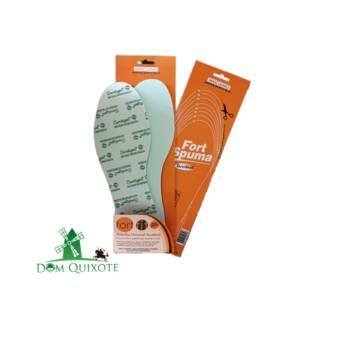 Comprar o produto de Palmilha de espuma - recortável  em Calçados de segurança pela empresa Dom Quixote Equipamentos de Proteção Individual em Jundiaí, SP por Solutudo