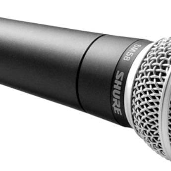 Comprar o produto de Microfones em Informática em Atibaia, SP por Solutudo