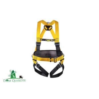 Comprar o produto de Cinto Paraquedista 3 ARG Acolchoado 7015 A3A em Altura pela empresa Dom Quixote Equipamentos de Proteção Individual em Jundiaí, SP por Solutudo