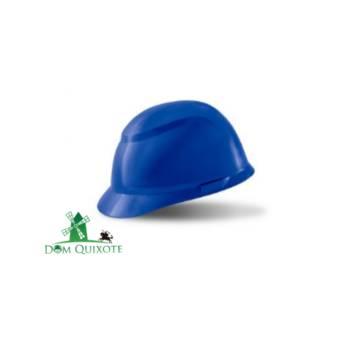 Comprar o produto de Capacete classe B Azul - completo em Capacetes pela empresa Dom Quixote Equipamentos de Proteção Individual em Jundiaí, SP por Solutudo