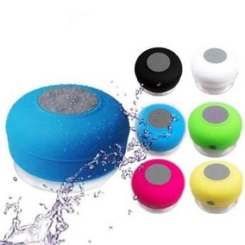 Comprar o produto de Caixa de som a prova d'agua em A Classificar em Botucatu, SP por Solutudo