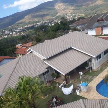 Comprar o produto de CASA A VENDA  RETIRO DAS FONTES em Imobiliárias - Corretores de Imóveis em Atibaia, SP por Solutudo