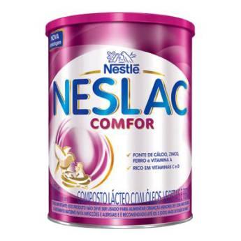 Comprar o produto de Neslac comfor em Alimentos em Foz do Iguaçu, PR por Solutudo