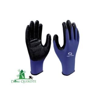 Comprar o produto de Luva SS 1006 N - Nitrílica  em Luvas pela empresa Dom Quixote Equipamentos de Proteção Individual em Jundiaí, SP por Solutudo