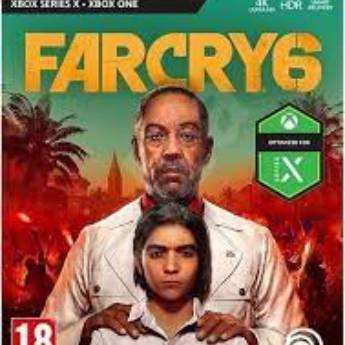 Comprar o produto de Far Cry 6 - Xbox One / Series X em Jogos Novos pela empresa IT Computadores, Games Celulares em Tietê, SP por Solutudo