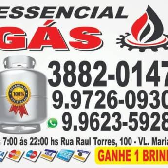 Comprar o produto de Gás em A Classificar em Botucatu, SP por Solutudo