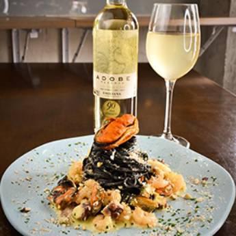 Comprar o produto de Capeline Nero Di Sépia All Mare  em Restaurantes em Americana, SP por Solutudo