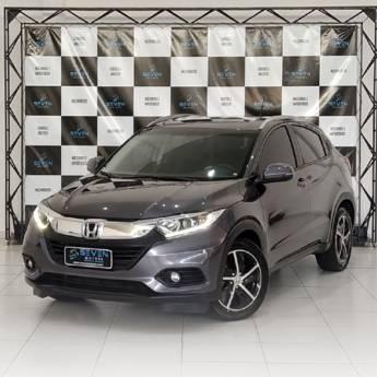 Comprar o produto de HONDA HR-V – 1.8 16V FLEX EX 4P AUTOMÁTICO 2020 em HR-V em Botucatu, SP por Solutudo