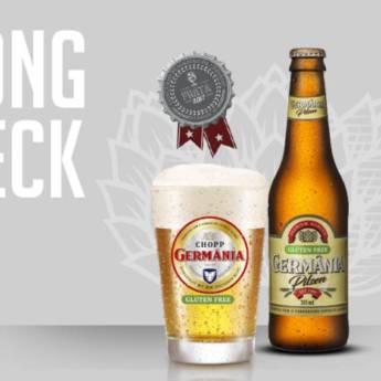 Comprar o produto de Glúten Free em Cervejas em Atibaia, SP por Solutudo