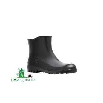 Comprar o produto de Bota em PVC - Cano Curto  em Calçados de segurança pela empresa Dom Quixote Equipamentos de Proteção Individual em Jundiaí, SP por Solutudo
