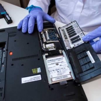 Comprar o produto de Manutenção de computadores e notebooks em Informática em Botucatu, SP por Solutudo