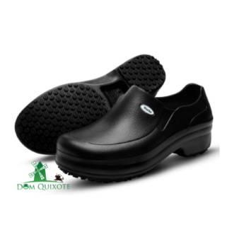 Comprar o produto de Sapato Med Work - SOFT WORKS  em Calçados de segurança pela empresa Dom Quixote Equipamentos de Proteção Individual em Jundiaí, SP por Solutudo