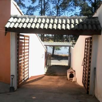 Comprar o produto de Chácara no Jardim dos Pinheiros - 027 em Fazendas - Sitios - Chácaras em Atibaia, SP por Solutudo