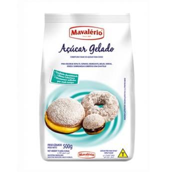 Comprar o produto de Açúcar Gelado Mavalério em Alimentos e Bebidas pela empresa Eloy Festas em Jundiaí, SP por Solutudo