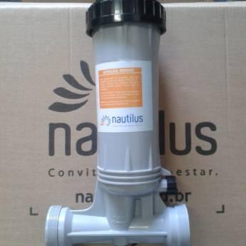 Dosador de Cloro - Náutilis
