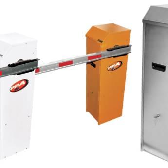 Comprar o produto de Cancelas de Controles de acesso em Kits em Botucatu, SP por Solutudo