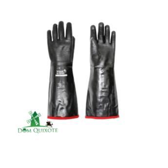 Comprar o produto de Luva Térmica Forno Oil - Frio e Calor em Luvas pela empresa Dom Quixote Equipamentos de Proteção Individual em Jundiaí, SP por Solutudo