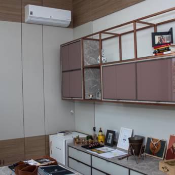 Comprar o produto de Móveis em metalon em Móveis em Botucatu, SP por Solutudo
