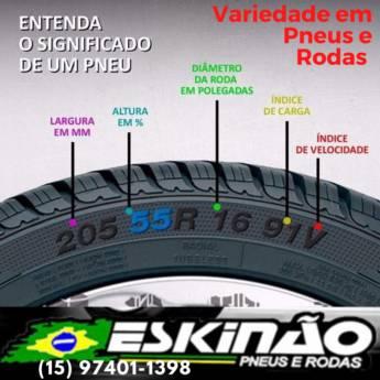 Comprar produto Eskinão Pneus e Rodas em A Classificar pela empresa Eskinão Pneus e Rodas em Boituva, SP