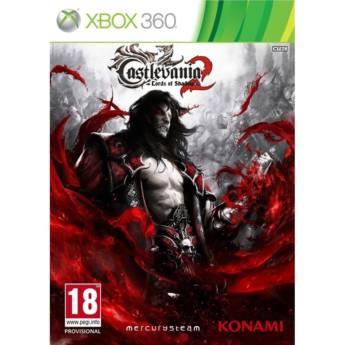 Comprar o produto de Castlevania: Lords of Shadow 2 - XBOX 360 em Jogos Novos pela empresa IT Computadores, Games Celulares em Tietê, SP por Solutudo