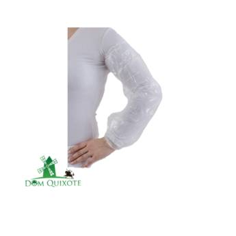 Comprar o produto de Mangote de vinil  em Vestimenta de Proteção pela empresa Dom Quixote Equipamentos de Proteção Individual em Jundiaí, SP por Solutudo