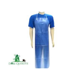 Comprar o produto de Avental Transparente de Vinil  em Vestimenta de Proteção em Jundiaí, SP por Solutudo