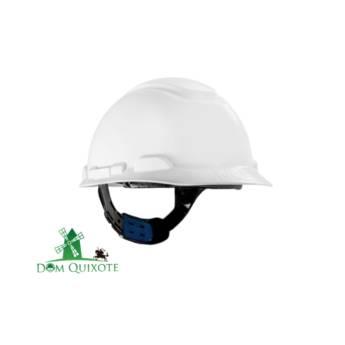 Comprar o produto de Capacete H - 700 3M Branco  em Capacetes pela empresa Dom Quixote Equipamentos de Proteção Individual em Jundiaí, SP por Solutudo