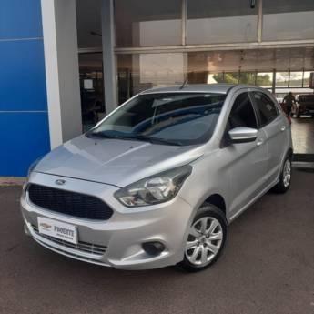 Comprar o produto de FORD -  KA  -  1.0 SE 12V  em Carros, Motos e Outros pela empresa Proeste Lençóis Paulista  em Lençóis Paulista, SP por Solutudo