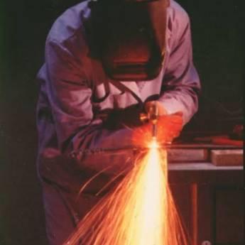 Comprar o produto de Solda em Alumínio  em Outros Serviços em Foz do Iguaçu, PR por Solutudo