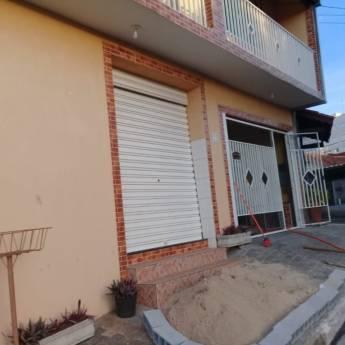 Residência no Bairro Cerejeiras - 051