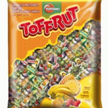 Comprar o produto de Bala Toffrut Toffano em Alimentos e Bebidas pela empresa Eloy Festas em Jundiaí, SP por Solutudo