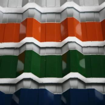 Comprar o produto de Telhas Coloridas Galvalume em Telhas em Americana, SP por Solutudo